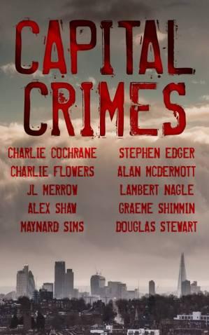 Capital Crimes no blurbs