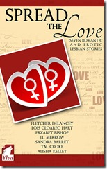 Spread-The-Love-800 Cover reveal and Promotional