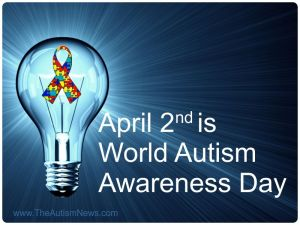 Autism Awareness Graphic